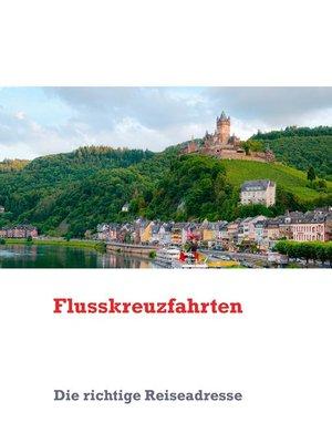 cover image of Flusskreuzfahrten