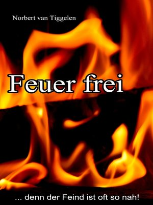 cover image of Feuer frei