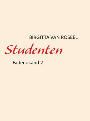 cover image of Studenten