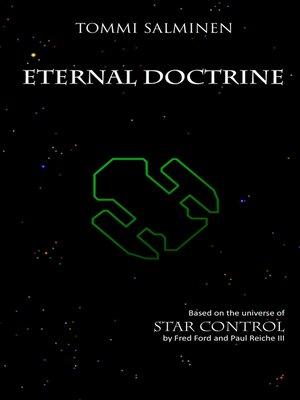 cover image of Eternal Doctrine