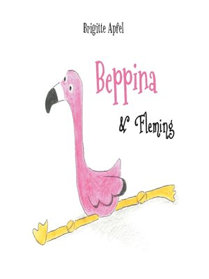 cover image of Beppina and Fleming