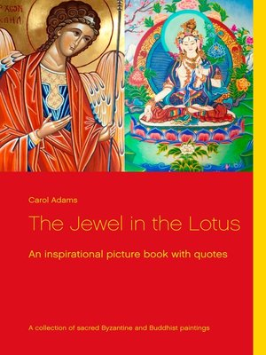 cover image of The Jewel in the Lotus