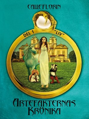 """cover image of Del 1 """"Liv"""""""