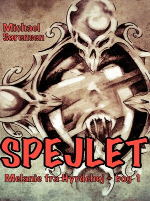 cover image of Spejlet