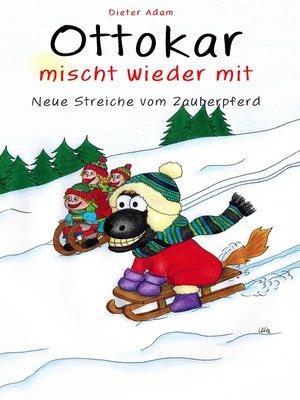 cover image of Ottokar mischt wieder mit