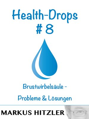 cover image of Health-Drops #008