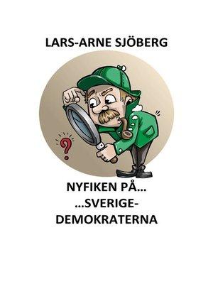 cover image of Nyfiken på Sverigedemokraterna
