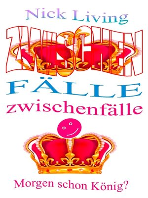 cover image of Zwischenfälle