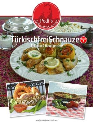cover image of TürkischfreiSchnauze Band 2