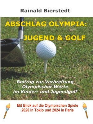 cover image of Abschlag Olympia--Jugend & Golf