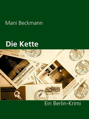 cover image of Die Kette