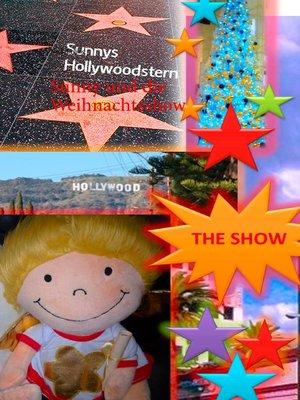 cover image of Sunny und die Weihnachtsshow