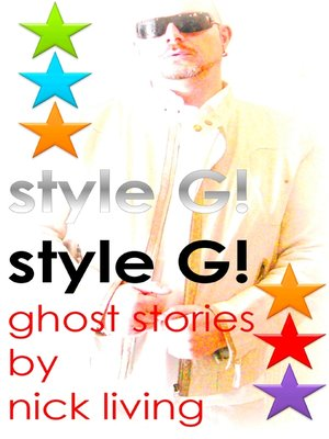 cover image of style G!