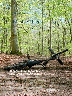 cover image of Ett steg i taget