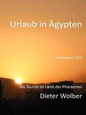 cover image of Urlaub in Ägypten