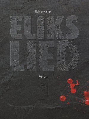 cover image of Eliks Lied