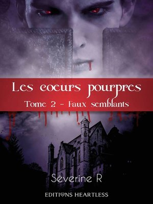 cover image of Tome 2: faux semblants