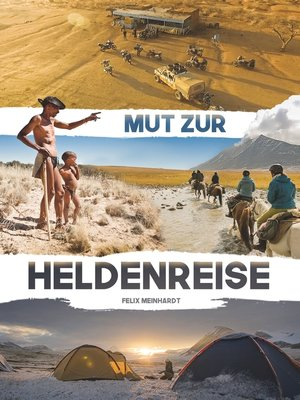 cover image of Heldenreise