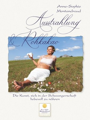 cover image of Ausstrahlung & Rohkakao