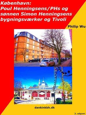 cover image of København