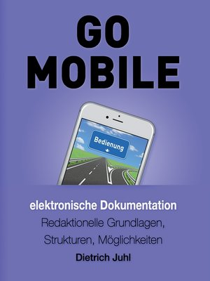 cover image of Go Mobile
