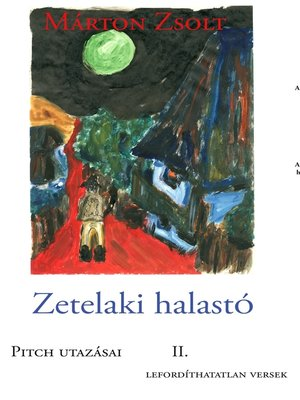 cover image of Zetelaki Halastó