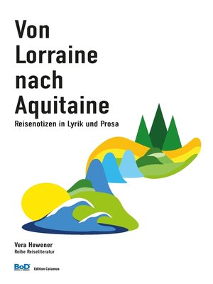 cover image of Von Lorraine nach Aquitaine