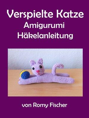 cover image of Verspielte Katze