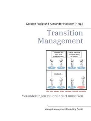 cover image of Transition Management