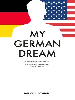 cover image of My German Dream
