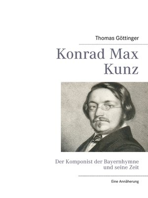 cover image of Konrad Max Kunz