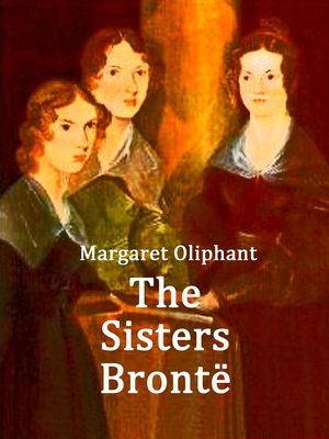 cover image of The Sisters Brontë