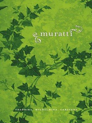 cover image of Muratti