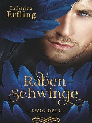 cover image of Rabenschwinge