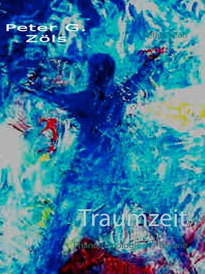 cover image of Traumzeit
