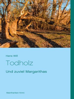 cover image of Todholz