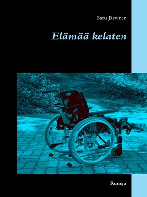 cover image of Elämää kelaten