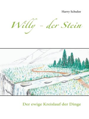 cover image of Willy--der Stein