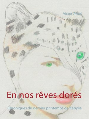 cover image of En nos rêves dorés