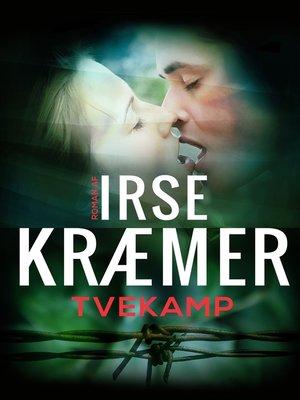 cover image of Tvekamp