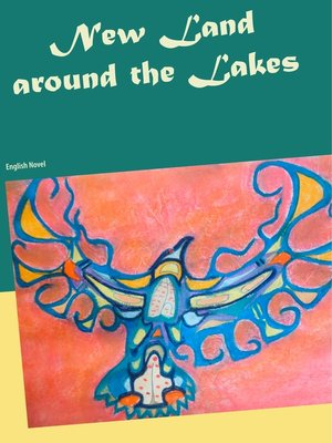 cover image of New Land around the Lakes