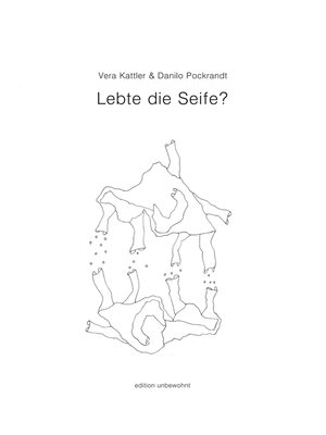 cover image of Lebte die Seife?