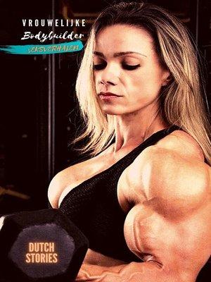 cover image of Vrouwelijke Bodybuilder