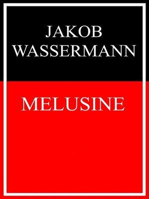 cover image of Melusine