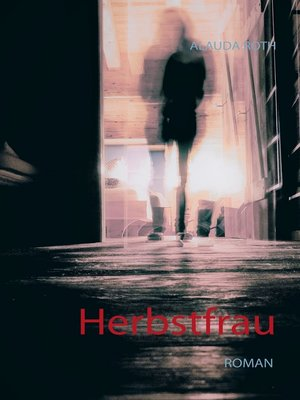 cover image of Herbstfrau