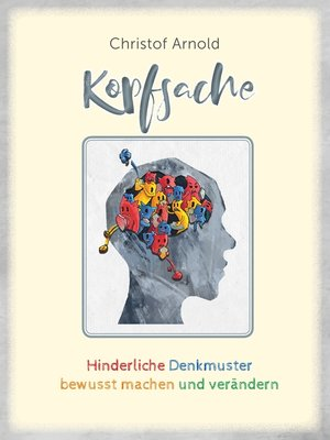 cover image of Kopfsache