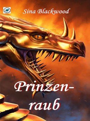 cover image of Prinzenraub