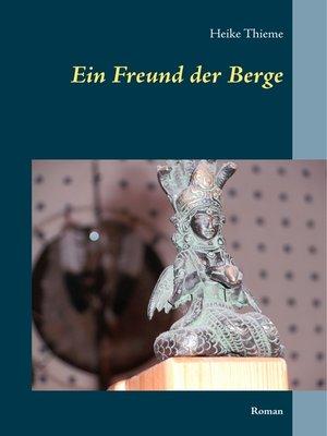 cover image of Ein Freund der Berge