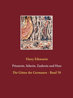 cover image of Priesterin, Seherin, Zauberin und Hexe