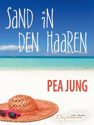 cover image of Sand in den Haaren